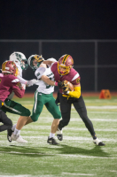 Gallery: Football Peninsula @ Capital